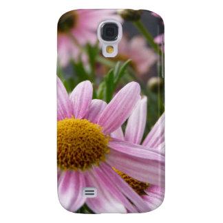 Argyranthemum frutescens Marguerite Daisies Samsung Galaxy S4 Cover