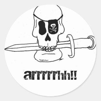 arh sticker
