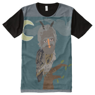 Ari Behn All-Over Print T-Shirt