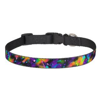 Ari Galaxay Pet Collar