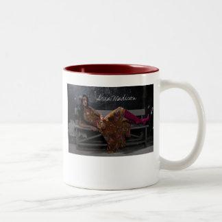 Aria Madison Two-Tone Coffee Mug