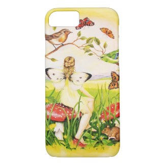 Ariadne Fairy iPhone 8/7 Case