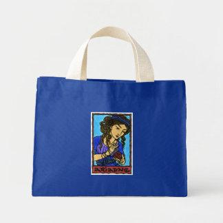 Ariadne Canvas Bag