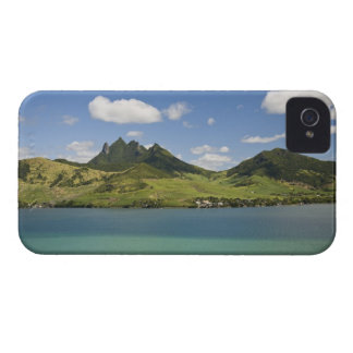 Arial view of Lion Mountain, South East Case-Mate iPhone 4 Case