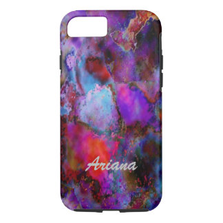 Ariana Full Veining case for iPhone 7 Tough Style