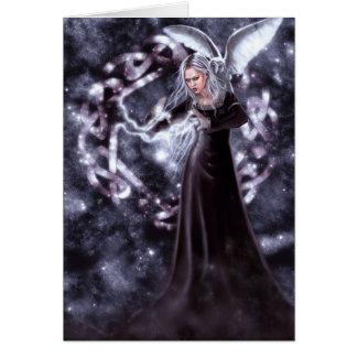 Arianrhod Card