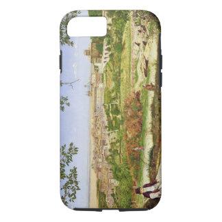 Ariccia, Italy, 1860 (oil on panel) iPhone 8/7 Case