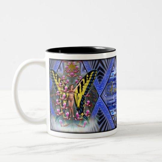 Ariel Daske - Collector Mug 03