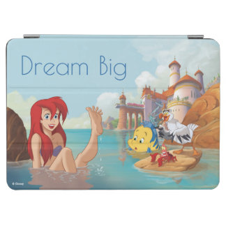 Ariel | Dream Big iPad Air Cover