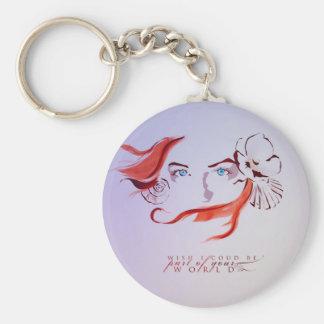 Ariel Key Ring