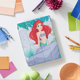 Ariel   Let's Do This iPad Cover