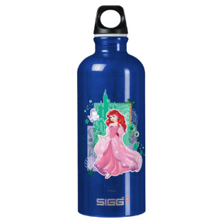 Ariel - Spirited Princess Water Bottle