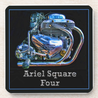 Ariel Square Four  Engine Coaster