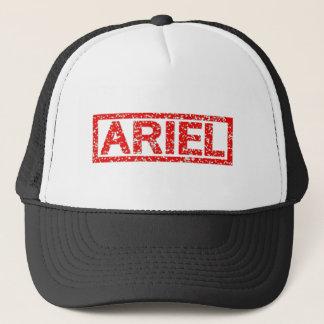 Ariel Stamp Trucker Hat