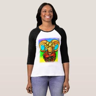 Aries 21 T-Shirt