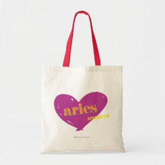 Aries 2 tote bag