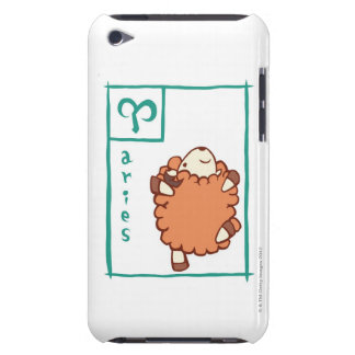 Aries 3 Case-Mate iPod touch case