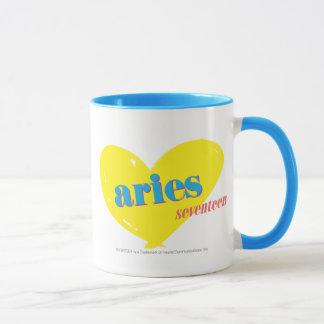 Aries 3 mug