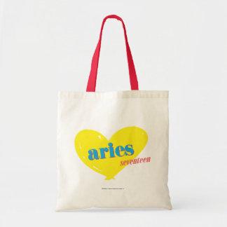 Aries 3 tote bag