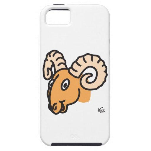 Aries - Aries iPhone 5 Case