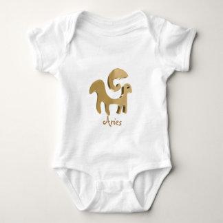 Aries, Ariete Baby Bodysuit