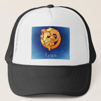 Aries, Ariete Trucker Hat