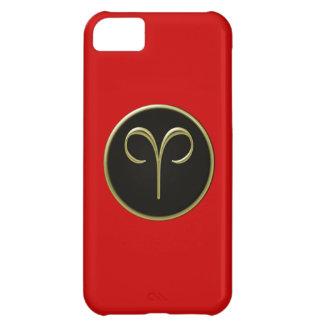Aries Astrological Symbol iPhone 5 Case