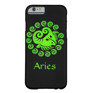 Aries Barely There iPhone 6 Case