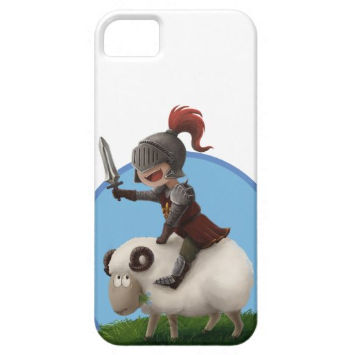 Aries Case For iPhone 5/5S