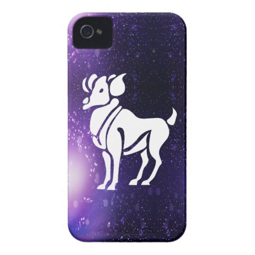 ARIES iPhone 4 COVER