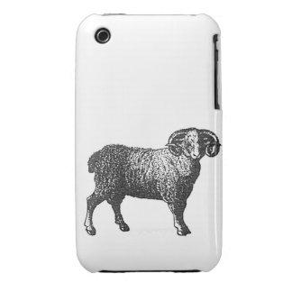 Aries Case Mate iPhone 3 Case-Mate Case