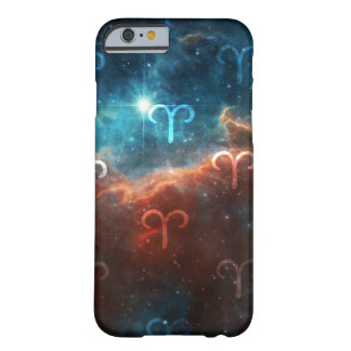 Aries Cosmos Barely There iPhone 6 Case