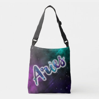 Aries Cross-Body Bag