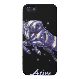 Aries Horroscope symbol  iPhone 5 Covers