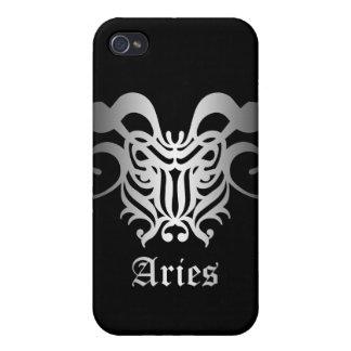 Aries iphone 4 Case