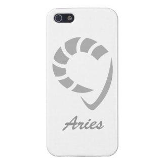 Aries iPhone 5/5S Case