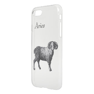 Aries iPhone 7 Case