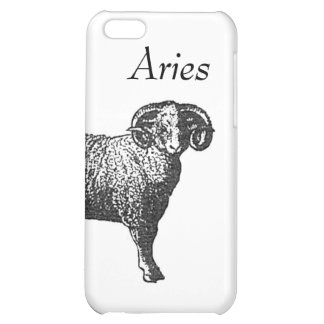 Aries Cover For iPhone 5C