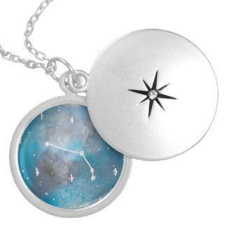 Aries Locket