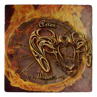 Aries March 21st until April 20th Horoscope Trivet