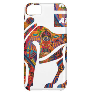 ARIES MAYAN HOROSCOPES PRODUCTS iPhone 5C CASES