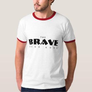Aries Men BRAVE T-Shirt