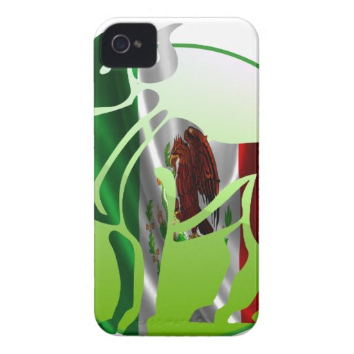 ARIES MEXICO HOROSCOPES PRODUCTS Case-Mate iPhone 4 CASES