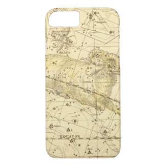 Aries, Musca Borealis iPhone 8/7 Case