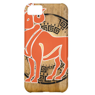 ARIES PAPYRUS PRODUCTS iPhone 5C COVER
