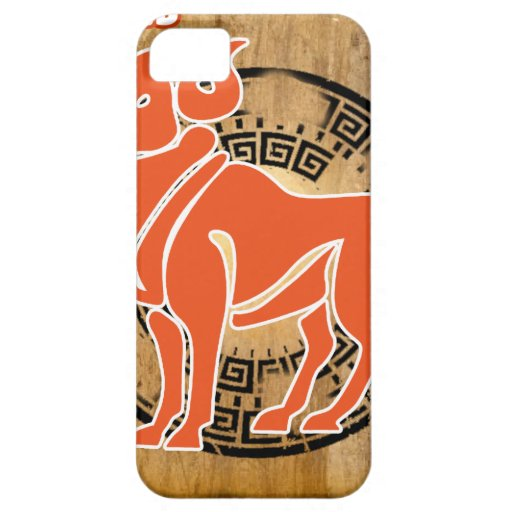 ARIES PAPYRUS PRODUCTS iPhone 5 CASE