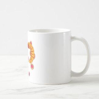 Aries Pastry Coffee Mug