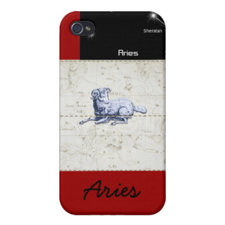 Aries phone case case for iPhone 4