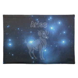 Aries Placemat