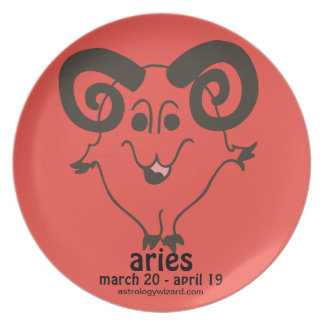 Aries Plate